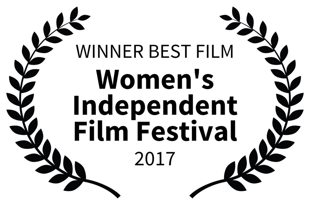WINNER BEST FILM - Womens Independent Film Festival - 2017.jpg