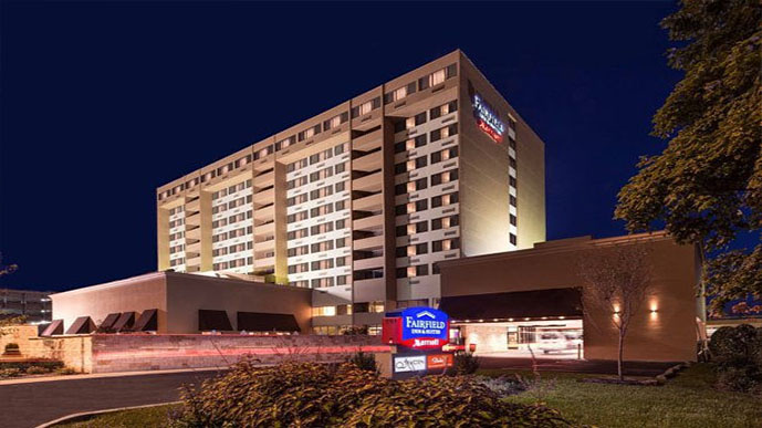 Fairfield Inn, Charlotte