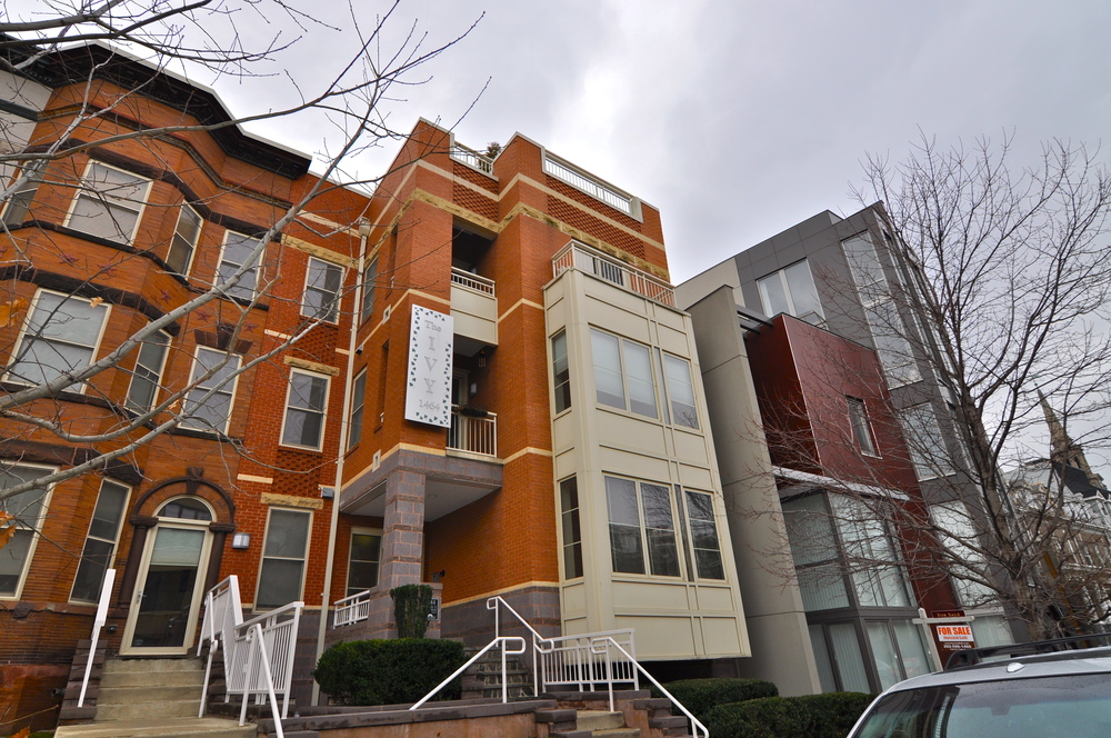 Sold Listing - Northwest DC