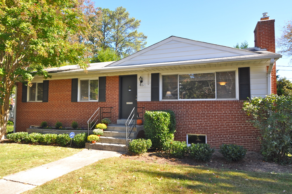 Active Listing - Bethesda, MD