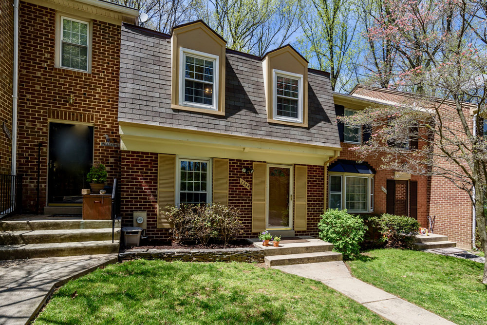 Sold Listing - Bethesda, MD