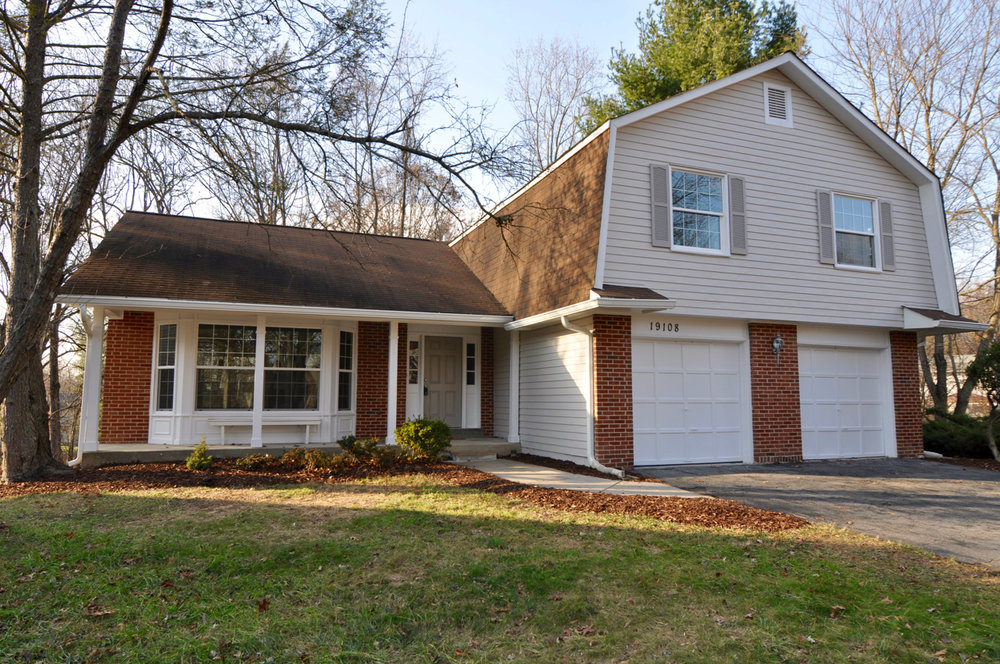 Sold Listing - Gaithersburg, MD
