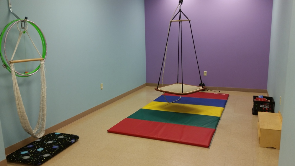 Toddlers Gym