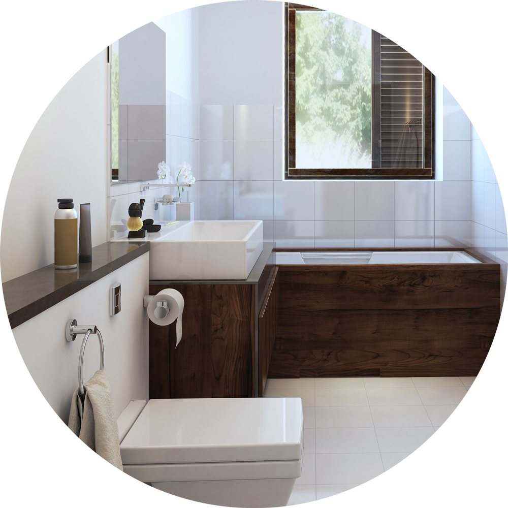 bathroom fitters edinburgh
