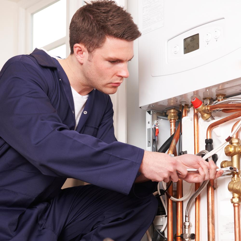 boiler servicing boiler repairs
