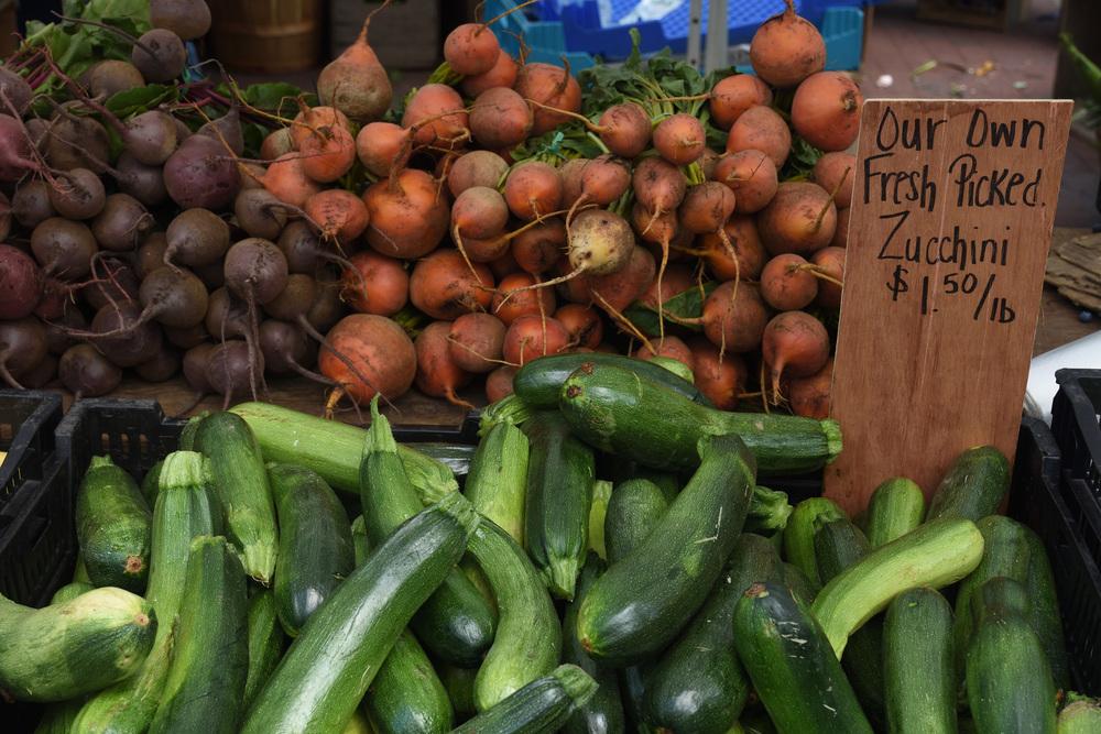 Farmers Market 2016