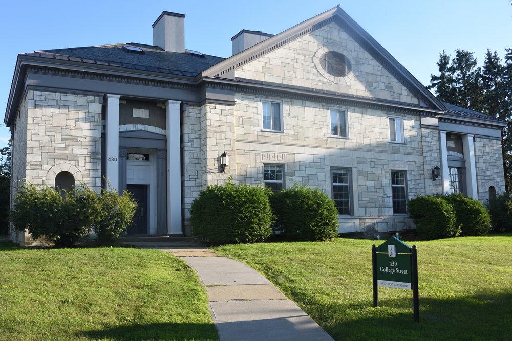 439 College Str, Vermont
