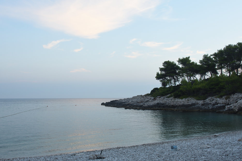 Hvar island, Croatia 2016