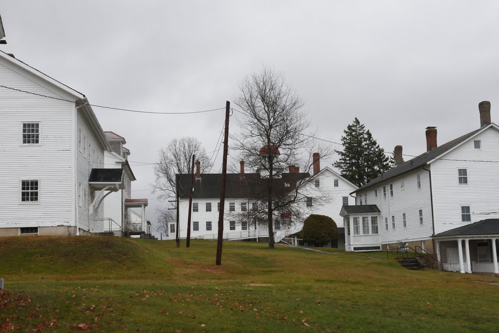 Canterbury Shaker Village NH 2016