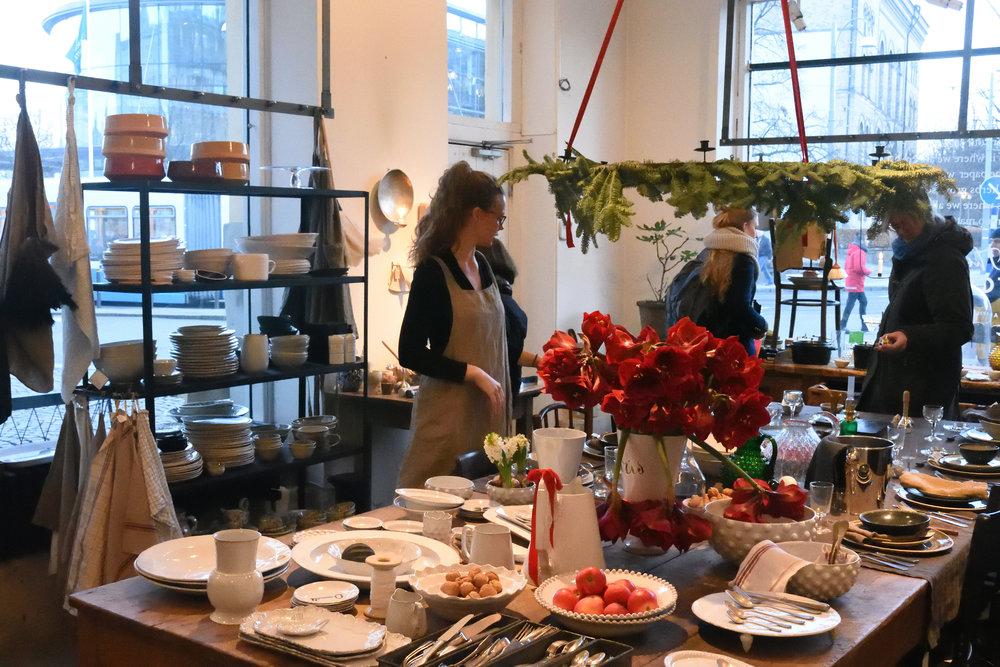 The Kitchen, Gothenburg 2016