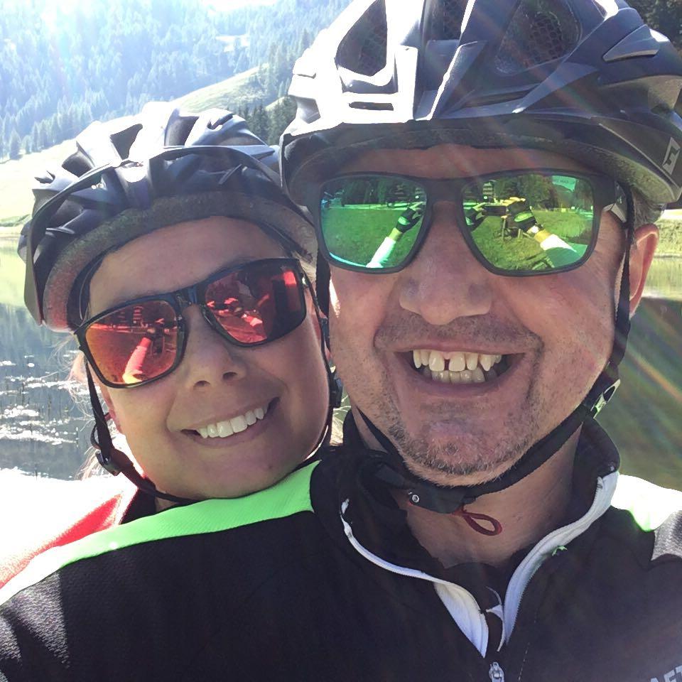 Me & Bojan, Zauchensee 2016
