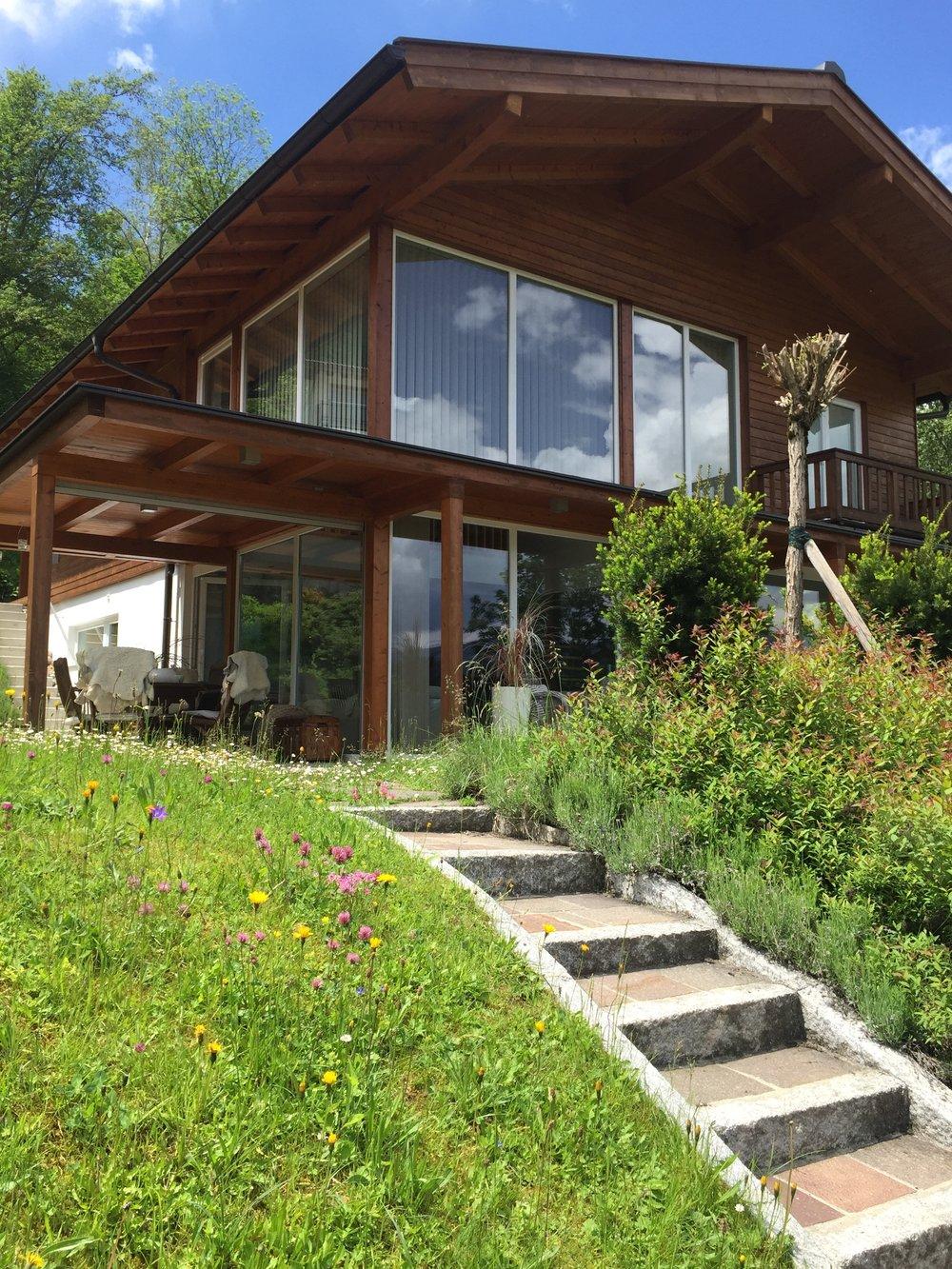 Our house, Flachau 2016