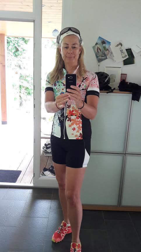 Me, Flachau Austria July 2017