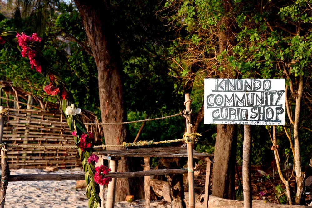 Kindondo Kwetue, Diani Beach, Kenya, October 2017