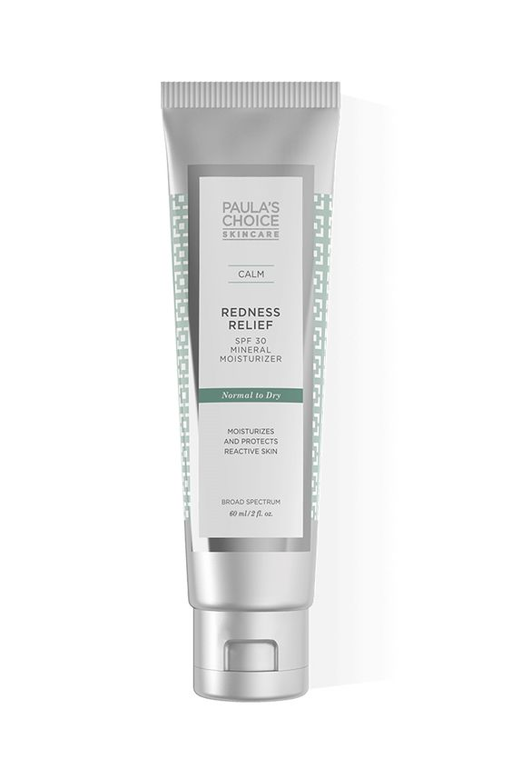 Paula's Choice Redness Relief SPF30 Mineral Moisurizer