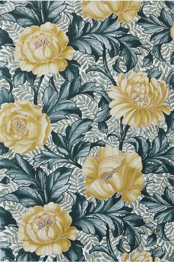 Ellos - Wallpaper Penelope