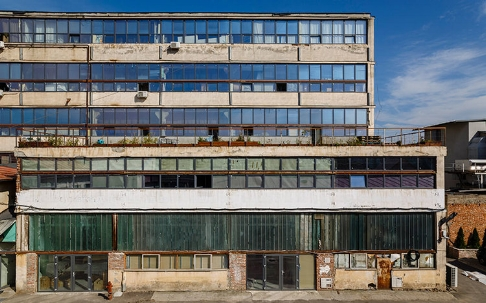 Cluj, Romania, Christie's Paintbrush Factory, Maria Howard.jpeg