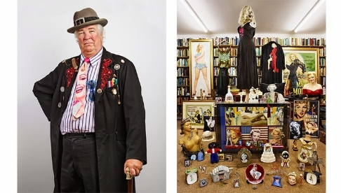 Meet the Super Collectors, Christie's, Guardian.jpeg