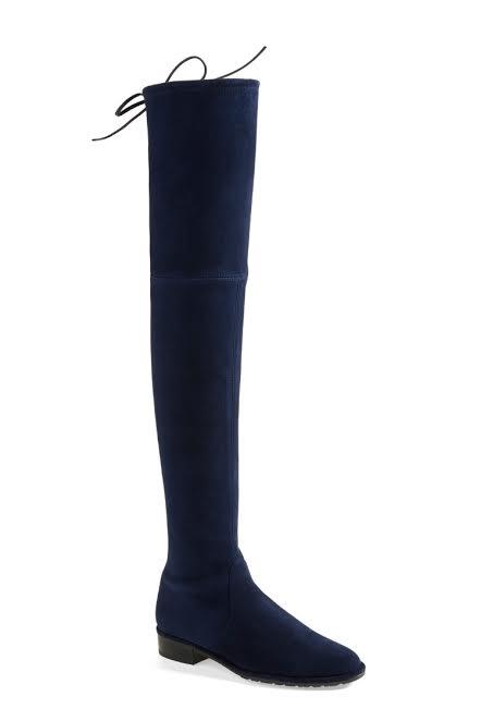 SW OTK Boots