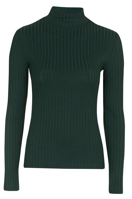 Topshop Ribbed Turtleneck.jpg