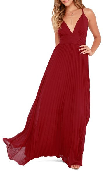 Lulus Plunging Dress.jpg