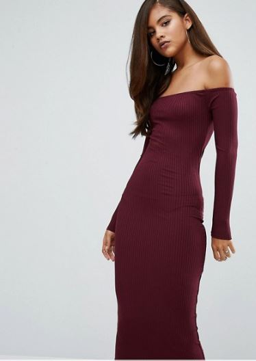 ASOS Missguided Bodycon.JPG