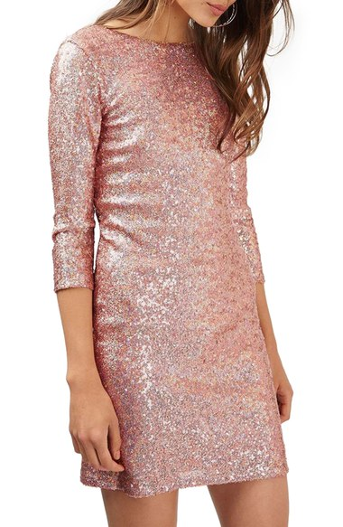 Topshop Bodycon Sparkle.jpg