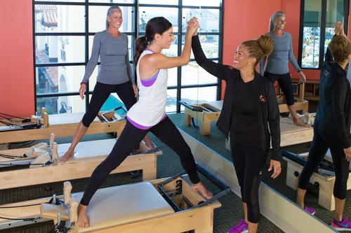 Total Woman Gym