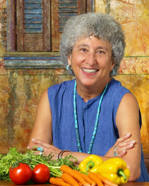 Marion Nestle, The Food Politics Professor