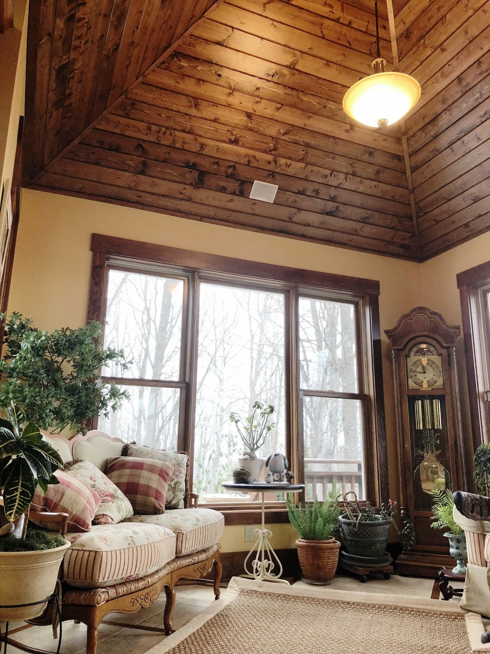 Garden Room — Crux Carpentry