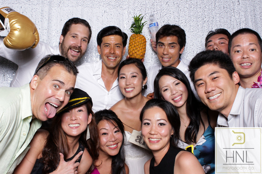 Miki and Dan wedding photo booth Lanikohonua Kapolei Oahu Hawaii  (22).jpg