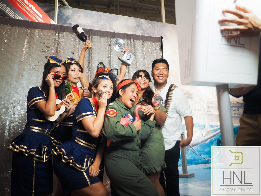 The best photo booth rental honolulu oahu hawaii additional hours of rental time