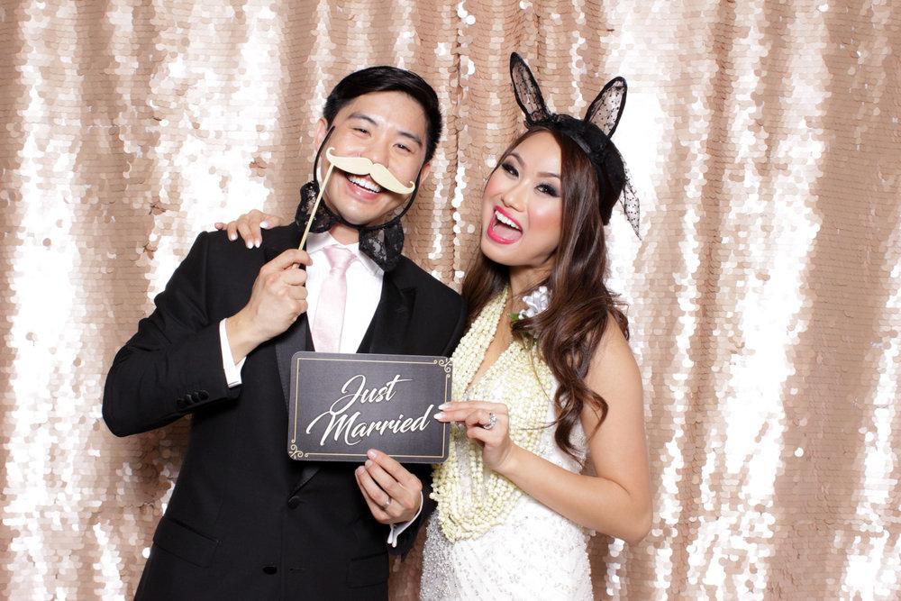 Erika and Edward Wedding Party Photo Booth Four Seasons Resort Ko Olina Hotel Kapolei Oahu Hawaii (107).JPG