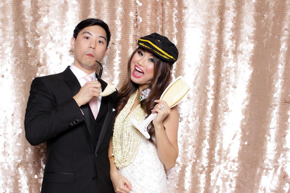 Erika and Edward Wedding Party Photo Booth Four Seasons Resort Ko Olina Hotel Kapolei Oahu Hawaii (109).JPG