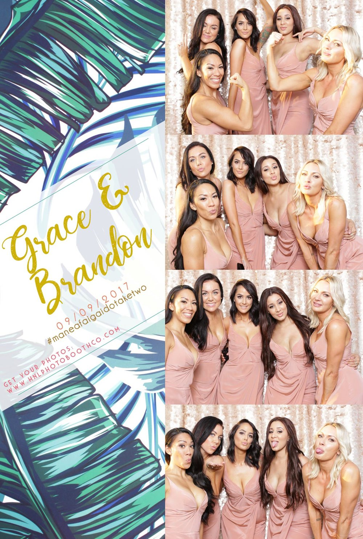Grace and Brandon Vow Renewal Paradise Cove Ocean Gardens Oahu Honolulu Hawaii (15 of 49).jpg