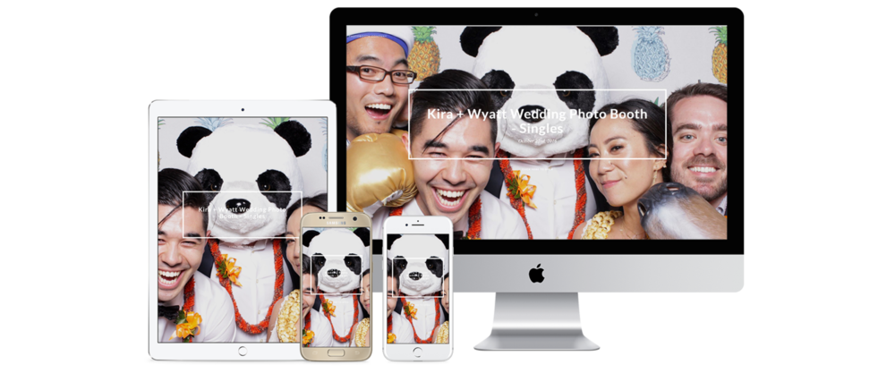 HD Download Gallery for photo booth prints honolulu oahu maui kauai big island hawaii.png