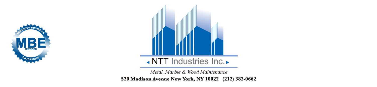NTT INDUSTRIES
