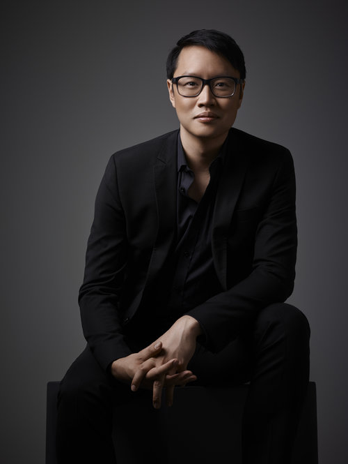 Soundworlds Recital with Philip Chiu for Festival Pontiac Enchanté