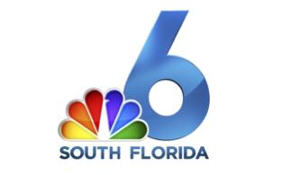 NBC 6 Miami - The New 1306