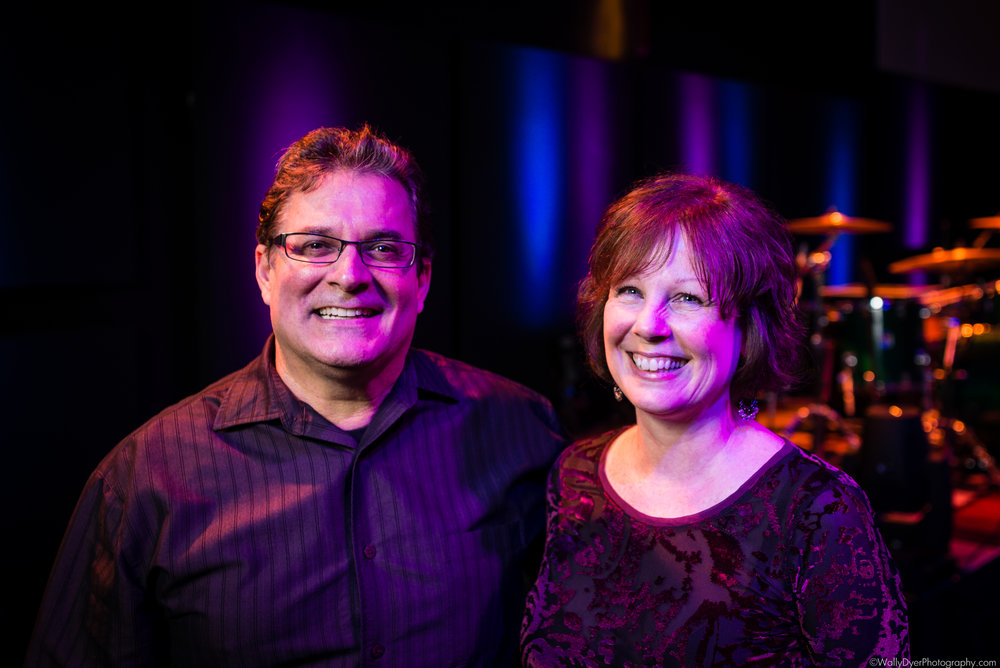 Pastor Dom and Lisa   felt led to start a church of their own in 2000. They began the ministry of  Perry Hall Family Worship Center  in their home. In 2010, PHFWC's home was moved to its current location on Joppa Road. Pastor Dominic & Lisa strive to make everyone feel welcome every Sunday, as if they were welcoming you into their own home.  Find our more about   Who We Are  .