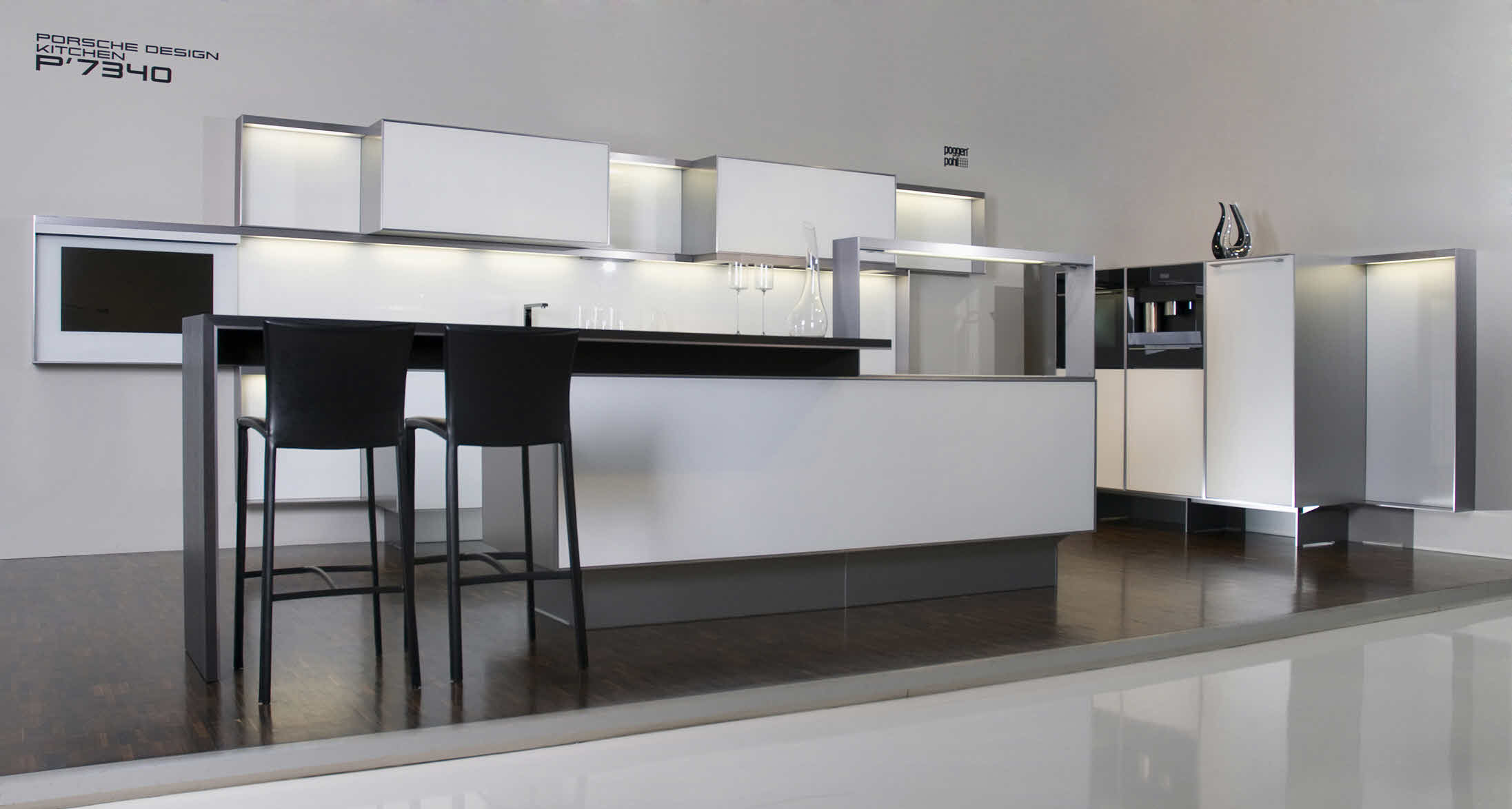 6a98692fbb0d P 7340 Kitchen by Porsche Design