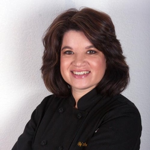 Angela Roberson - Executive Chef