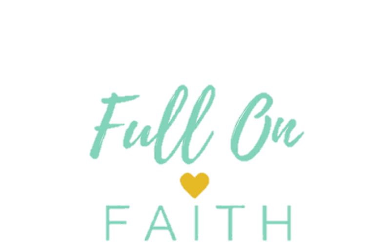 Full on Faith