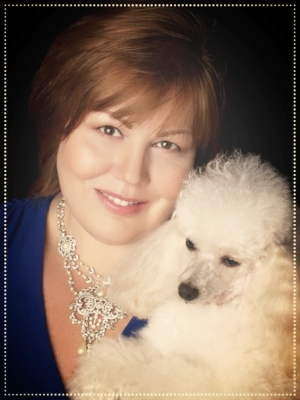 World-Renowned Maui Groomer and Speaker  Olga Zabelinskaya