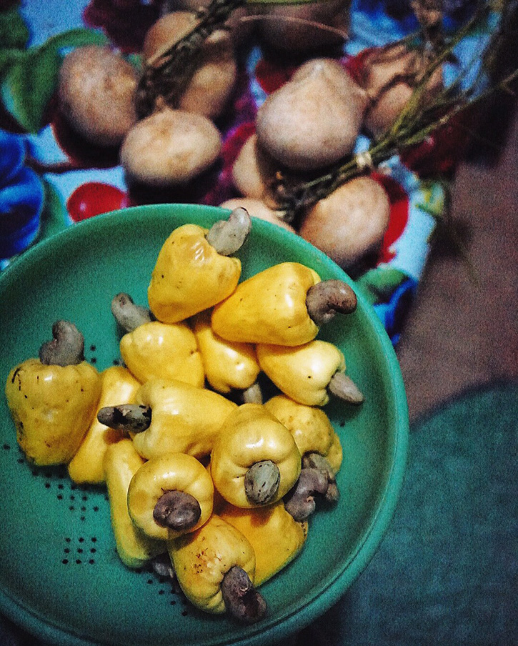 Kasoy - Cashew Apples