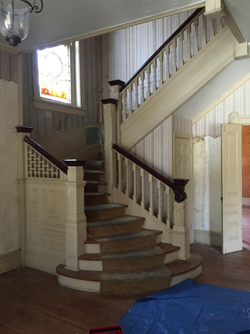 Stair before.JPG