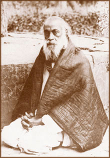 Master Mahashaya, known as Sri M.