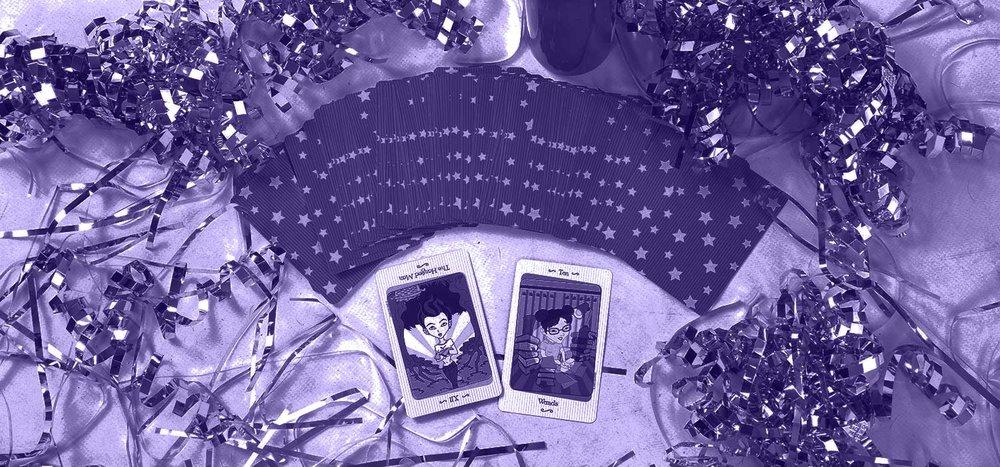 Tarot Readings | Vanessa Tarot | Tarot & Spirit Animal Readings | Missoula, Montana
