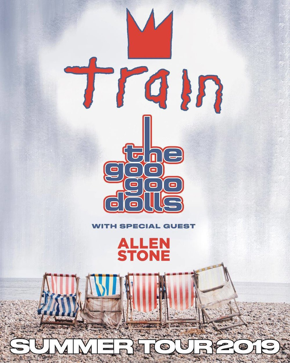 news — train