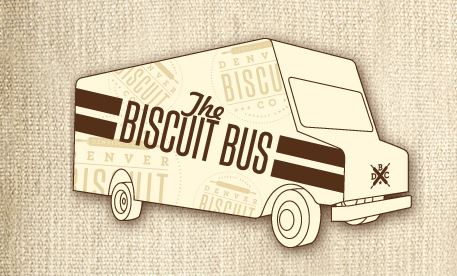 The Biscuit Bus